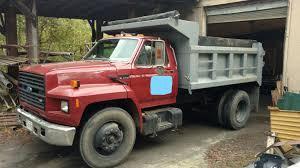 100 Dump Truck Tarp Arm System
