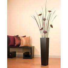 Cheap Tall Floor Vases Uk by Tall Floor Standing Vases Extra Tall Floor Vases Big Clear Glass