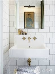 Kohler Purist Bathroom Faucet by Unlacquered Brass A Living Finish