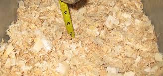 rabbit litter which bedding is best pine cedar aspen or other