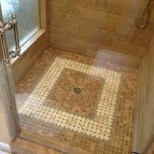 bathroom shower floor tile ideas peenmedia