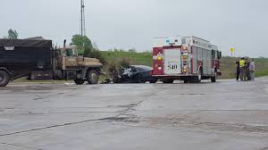 UPDATE: Authorities Identify Victim In Fatal Hwy 58/US20 Crash South ...