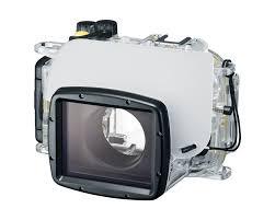 Waterproof Case WP DC55
