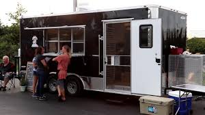 100 Mobile Pizza Truck JBIs YouTube