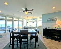 Dining Room Ceiling Fan Chandelier Fans Classy Design Light Fixture Ideas Likable Tables Fancy Formal Table