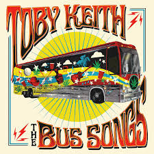 100 Toby Keith Big Ol Truck The Bus Songs Amazoncom Music