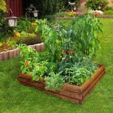 Greenes Fence Raised Garden Bed by How To Build And Install Raised Garden Beds Gardening