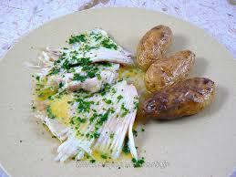 cuisiner une raie ailes de raie sauce au beurre fondu ou aux câpres une cuisine