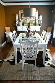 Inspirational Mirrored Dining Table Set Z Gallerie And Chairs Chair Charming
