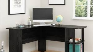 Bush Cabot L Shaped Desk Office Suite by The Most Cabot 60 In L Shaped Desk Harvest Cherry Walmart With