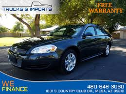 100 Buy Here Pay Here Trucks Certified Used 2015 Chevrolet Impala LT BUY HERE PAY HERE