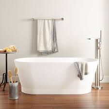 Where Are Bootz Bathtubs Made by Solid Surface Bathtubs Resin Tubs Signature Hardware