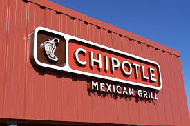 Chipotle Halloween Special 2015 by ᐅ Chipotle Mexican Grill Nutrition Info Facts U0026 Calories