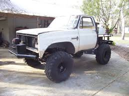 100 Build Mini Monster Truck Fordmanncom XTra The Chevy Page