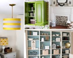 Inexpensive DIY Projects And Home Improvement Ideas On A Budget