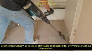 Dustless Tile Removal Utah by Amazing Check Out Dust Free Tile Removal With The Dustram System