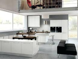 cuisine moderne et design modele de cuisine moderne americaine cuisine amacricaine jaune