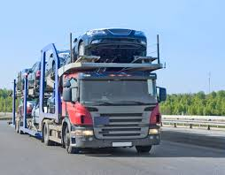 100 Auto Truck Transport Car Shipping Services From UFirst