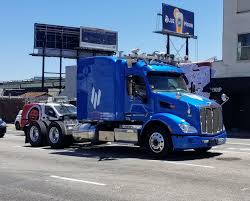 100 Truck San Francisco Embark Truck Spotted In With A Lidar Car News