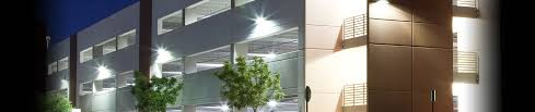 led wall pack light fixtures exterior led lighting commercial