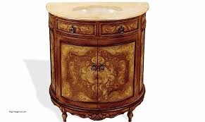 Marble Top Sideboards And Buffets Unique Vanity Half Moon Brown Crackle Furniture Finds More
