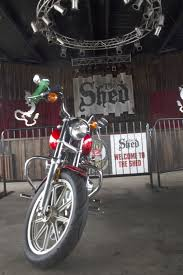Smoky Mountain Harley Davidson The Shed by Local Barbecue Joint To Host Free Concert Series Arts And