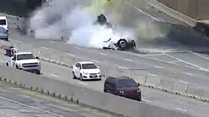 Truck Driver Trapped After Dramatic Kansas City Crash - The ... Drift 101 Learning To Slide Like A Pro Automobile Magazine Size Matters 2 Mike Ryan Insane Gymkhana Style Semi Truck 8x8 Mercedesbenz Actros Rc Drifts A Boss Video Will It Making The Big Jump At 2017 Top Round 3 Drivgline Motorcycle Accident Street Bike Crashes Into Ride Of The Shifting Gears Season 1 Episode 5 Semicharmed Kinda Sakura D3 6x6 Rcu Forums Trucks Archives Page 33 Of 70 Legearyfinds