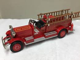 100 Model Fire Truck Kits DieCast Ashton Custom 143 1
