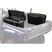Kolpin UTV Single Saddle Storage Box - 190202, Racks & Bags At ... Tool Boxes At Lowescom 5l10l Plastic Fuel Tank Mulfunction Gasoline Oil Storage Box Decked Pickup Truck Bed And Organizer Weather Guard 4812 In Steel Underbed Black548502 The Best 3 Options A Complete Buyers Guide Custom Highway Products Boxes For Trucks How To Decide Which Buy Kolpin Utv Single Saddle 1902 Racks Bags Jtt King Kong Mobile Jobsite Model 29627p Northern
