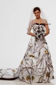 Beautiful Realtree Wedding Dresses Styles & Ideas 2018