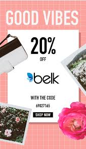 20% Off Regular/sale Order With Belk Card Or 15% Off Regular ... At Home Coupon Code Raging Water Everything You Need To Know About Online Coupon Codes Samples Paint Nite Nyc Coupons Winnipeg Belk Black Friday Ads Sunday Afternoons Lquipeur Jg Industrial Supply Take Up 25 Off Your Order Clark Deals Macys Codes 2018 Chase 125 Dollars Heb In The Mail Yogo Crazy Avery Promo Applebees Online Catalogs Sales Ad Belk 20 Ag Jeans Store Department Ad Amazon Free Shipping