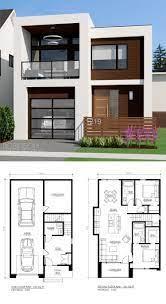 104 Contemporary House Design Plans Nicholas 1232 Robinson Architecture Front Architectural