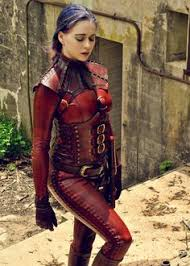 Full Leather Mord Sith Costume Find Faux Fabric For Cosplay At