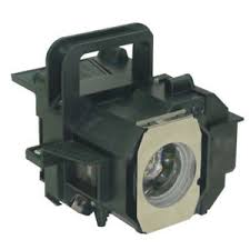 replacement elplp49 bulb cartridge for epson home cinema 8350