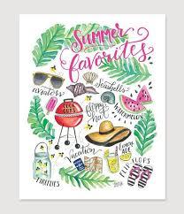 Best 25 Summer Drawings Ideas On Pinterest