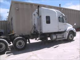 2005 Freightliner Columbia CL120 Semi Truck For Sale | Sold At ... Diesel Bombers Trucks 2004 Chevy Silverado 8lug Magazine 2010 Peterbilt 389 Custom For Sale Pinterest Redneck Pickup Stacks Bull Horns Pipes Ford F350 Tow Bed With Chrome No Winch Hodges Utility Truck Beds For 32007 60l F2f350 Mbrp Turbo Back Smoker Exhaust Kit W Gooseneck Flate Bed With Lifted Truck Page 2 And Gmc 2007 Kenworth T800 Semi Sold At Auction May 21 The Worlds Largest On An 18 Wheeler Tractor Freightliner Lobos Pride San Antoniobased Texas Shop Built This Dodge Resource Forums 8v71 Detroit Straight Youtube