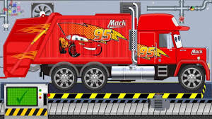 McQueen Garbage Truck Mack | Toy Factory | Video For Kids ... Garbage Truck Toy For Kids Playset With Trash Cans Youtube Air Pump Series Brands Products Www Videos For Children L Mighty Machines At Work Garbage Truck Children Bruder Recycling 4143 Phillips Video 3 Amazoncom Tonka Motorized Ffp Toys Games Big Orange The Park Car Garage Factory Cartoon About Cars Top 15 Coolest Sale In 2017 And Which Scania Surprise Unboxing Playing Toy Time Garbage Trucks Collection R Us Green Side Loader