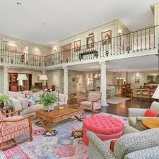 Colonialmodern Mashup In Old Preston Hollow Listed For 33 Million