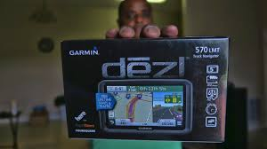 100 Best Trucking Gps Why Im Using The Garmin 570LMT Truck GPS UnBoxing YouTube