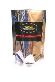 HADKAD Pure Coffee Powder Packaging Type Pouches Bulk