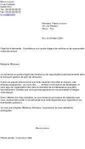Lettre De Motivation Promotion Interne Lettres Modeles En Lettre De Motivation Promotion Interne Des Lettres Types Psco