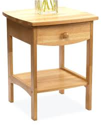 side table diy bedside table plans free plans mirrored side