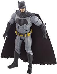 Long Halloween Batman Figure by Batman V Superman Dawn Of Justice Masters 6