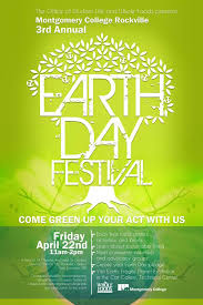 30 Environmentally Aware Earth Day Poster Ideas