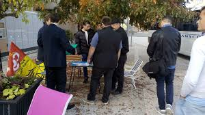 bureau sncf strasbourg à dijon un bureau d embauche tenu par la cgt pour aider sncf