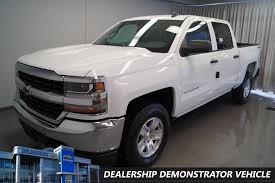 100 Select Truck New 2018 Chevrolet Silverado 1500 From Your Winnipeg MB Dealership