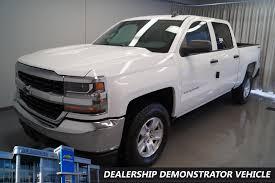 100 New Chevrolet Trucks Jim Gauthier In Winnipeg Silverado 1500