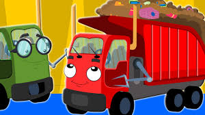 100 Garbage Truck Song Garbage Truck For Kids Kids YouTube