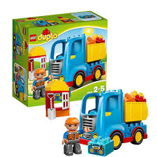 Lego Duplo: Truck (10529) Manufacturer: LEGO Enarxis Code: 012166 ... Lego Dump Truck And Excavator Toy Playset For Children Duplo We Liked Garbage Truck 60118 So Much We Had To Get Amazoncom Lego Legoville Garbage 5637 Toys Games Large Playground Brick Box Big Dreams Duplo Disney Pixar Story 3 Set 5691 Alien Search Results Shop Trucks Bulldozer Building Blocks Review Youtube Tow 6146 Ville 2009 Bricksfirst My First Cstruction Site Walmartcom 10816 Cars At John Lewis