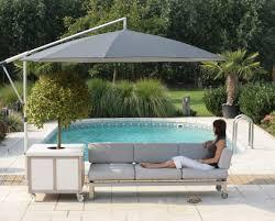 Sunbrella Patio Umbrellas Amazon by Patio U0026 Pergola Offset Sun Umbrella Stunning White Patio